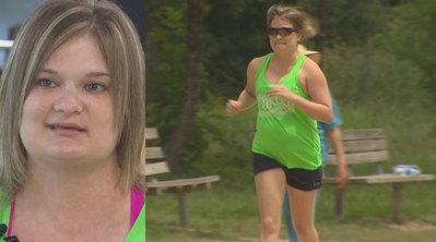 Conroe heart transplant recipient runs marathon for herself, donor - KHOU   Organ Donation   Scoop.it