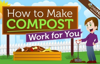 Which Composting Method is Best for You? Infographic Helps You Decide   Lombrihumus de Pirineo   Scoop.it