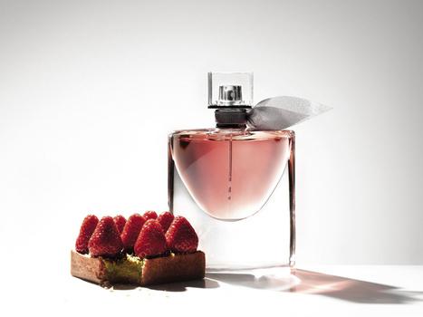 Envie de sucre ? Parfumez-vous ! | Scents | Scoop.it