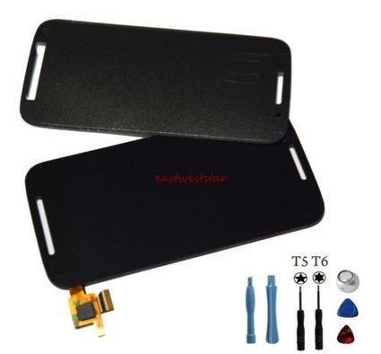 NEW OEM Moto E XT1021 XT1022 LCD Digitizer Screen Assembly with Frame Tape&Tools | eastwest_star ebay | Scoop.it