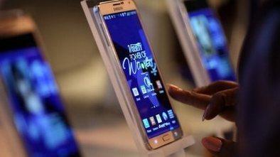 Samsung's quarterly profit declines | Buss 4 Section B | Scoop.it