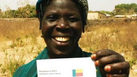 Mieux établir les droits fonciers des femmes et des hommes dans les zones rurales au Bénin   Questions de développement ...   Scoop.it