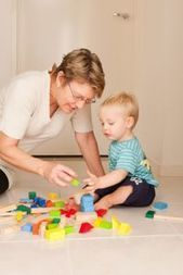 » For Children with Autism, Attention-Focusing Therapy Offers Long-Term Language Benefits - Psych Central News | Communication and Autism | Scoop.it