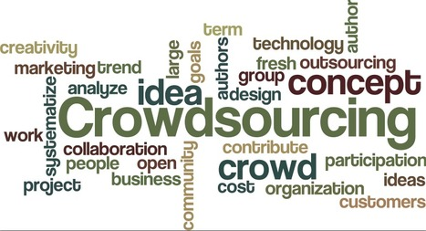 Why Crowdsourcing Future Is Moving To Curation, Synthesis and Things | Educational technology , Erate, Broadband and Connectivity | Scoop.it