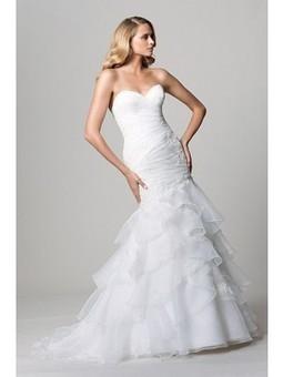 WTOO 19543 Lailah   Wedding Dresses   Scoop.it