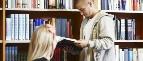Skärp lagen så att biblioteken blir till för alla | Kirjastoista, oppimisesta ja oppimisen ympäristöistä | Scoop.it