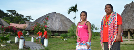 Kalawachi   Association amérindienne en Guyane   Le Tourisme en Guyane   Scoop.it