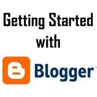 Is it Time to Get Started with Blogger? | Allround Social Media Marketing | Scoop.it