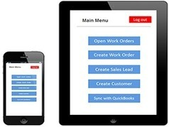 How Service Manager Plus can help in Field service Scheduling   Service Management Apps   Scoop.it