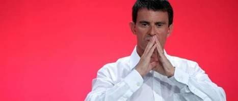 """#UEPS à La Rochelle : opération """"clarification"""" pour les pro-#Valls   Les Radicaux de Gauche avec Hollande   Scoop.it"""