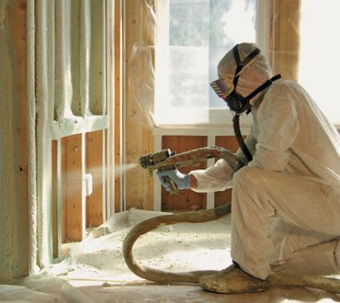 The Wheel Is Turning: How To Choose A Spray Foam Insulation Expert in Atlanta   Philipps Spray Foam Insulation Manual   Scoop.it