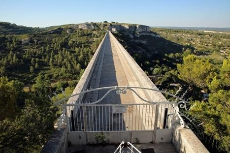 Roquefavour, l'aqueduc  qui dessoiffe #Marseille - Journal La Marseillaise   Eaux de Marseille   Scoop.it