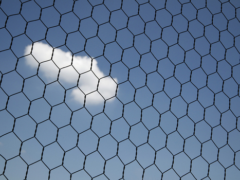 If you think the cloud isn't secure you're dead wrong | The Open Classroom - Open Learningk12 | Scoop.it
