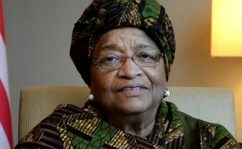 Liberia: President Sirleaf Commits to Respecting Constitutional Term Limits.@investorseurope | Taxing Affairs | Scoop.it