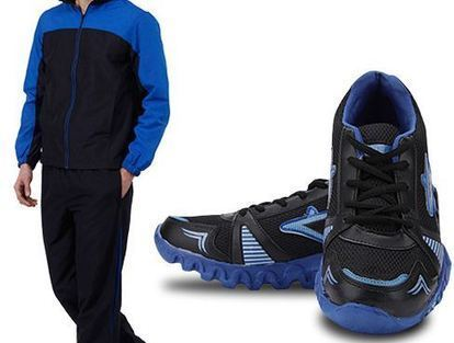 >> Yepme Tracksuit & Shoes at Rs. 899 ~ 55% off worth Rs. 1999 | Daily Deal & Coupons: MagicDeal.in | Scoop.it