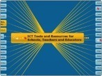 ICT Tools and Resources for Schools, Teachers and Educators - Mind Map | ICT tools for education | Scoop.it