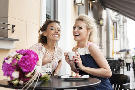 Office Friendships: Mixing Personal and Professional | Office Etiquette | Scoop.it