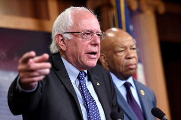 Califf Is Not the Person to Lead FDA, Says Bernie Sanders | Pharmaguy's Insights Into Drug Industry News | Scoop.it