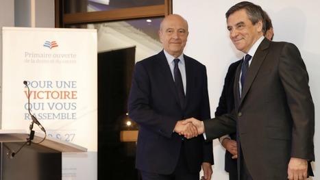 EN DIRECT - Primaire à droite: très large victoire de Fillon avec 69,5% selon les premiers résultats | Municipales 2014 Val d'Europe | Scoop.it
