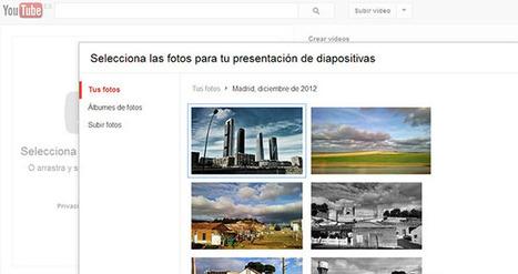 Utiliza YouTube para compartir y mostrar tus fotografías: Truco express | Fotografias y Videos de eventos de Venezuela y el Mundo | Scoop.it