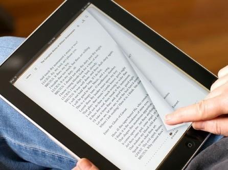 'Dure e-boeken zijn geen alternatief voor het papieren boek' – Mobilia – De Standaard | Digital Publishing | Scoop.it