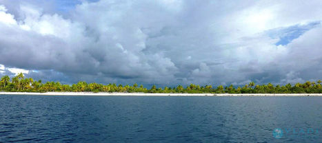 Private Island for sale - Manuhangi Atoll, French Polynesia, Pacific Ocean | Private Islands for sale and for rent | Scoop.it