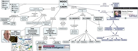 MOOC by Celaya | Conocity | Scoop.it