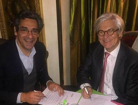 La FEEF et Système U prolongent leur partenariat jusqu'en 2018 | Pilotage et Gestion projets dans le Retail | Scoop.it