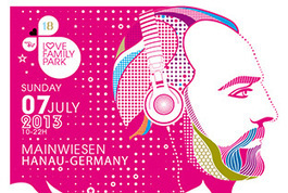 Sven Väth headlines Love Family Park | DJing | Scoop.it