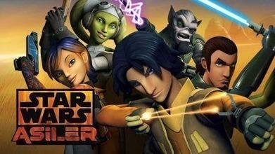 Disney Channel Star Wars Asiler İzle Türkçe Dublaj ~ Disney Channel İzle | Disney Channel | Scoop.it