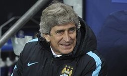 Manchester City's Manuel Pellegrini pleased to avoid Barcelona in Champions League - The Guardian | AC Affairs | Scoop.it