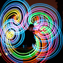 Planning to Hang Out at a Rave Party | Trendy Lifestyle | Scoop.it