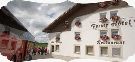 Circuits Groupes Pontarlier, découvrir le massif du jura | Hotel Ornans | Scoop.it