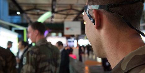 Le futur de l'industrie passe par les innovations militaires | Technologie, innovation, recherche | Scoop.it