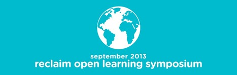 Reclaim Open Learning | Open Educational Resour... | Being practical about Open Ed | Scoop.it