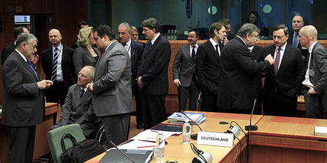 El Eurogrupo salva otra vez a Grecia a cambio de ceder soberanía | Forex en castellano. Actualidad económica | Scoop.it