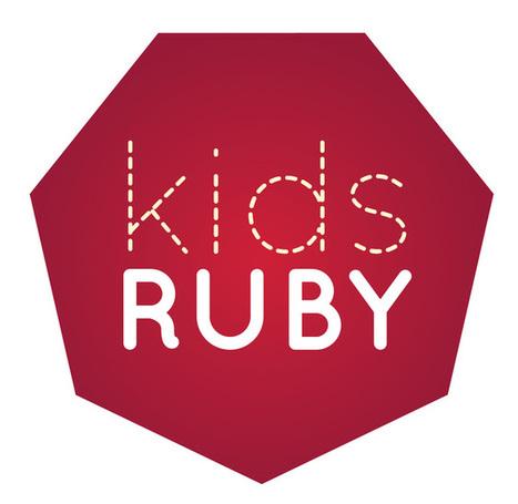 KidsRuby, la plataforma donde los niños aprenden a programar, ahora en español | Tecnología e Informática | Scoop.it