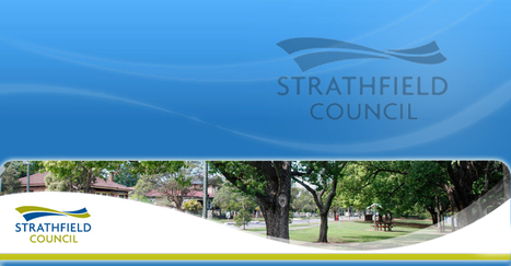 Strathfield Council » Strathfield Council | Relationship between environments and people; Stage1 students will learn about the uses of places in their local area | Scoop.it