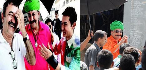જેલ ગયા પહેલા જ સંજયે પૂરી કરી હતી PKની શૂટિંગ  હિરાણી | News | Scoop.it