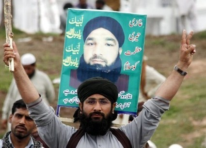 Martyr with a Machine-Gun: How Liberal Piety Facilitates Muslim Pathology | Economic & Multicultural Terrorism | Scoop.it