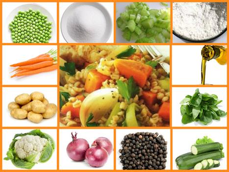 Winter Vegetable Stew / DietKart Official Blog | Healthy Recepies for Patients | Scoop.it