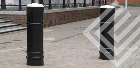 Street furniture manufacturer and supplier | Townscape Products | Favourite Websites | Scoop.it