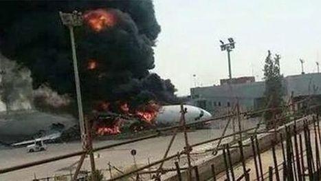 US evacuates embassy in Libya amid clashes in Tripoli - Fox News | Saif al Islam | Scoop.it