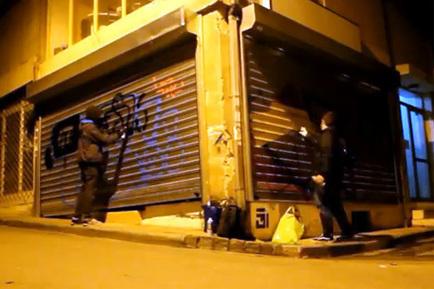 Grèce: One More Night @ Thessaloniki | Rap , RNB , culture urbaine et buzz | Scoop.it