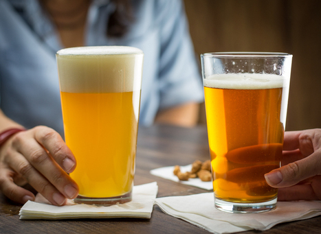 Desperately seeking clarity on clarity | Craft Beer Industry | Scoop.it