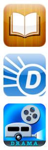 Apps in Education: English iPad Apps   Prendi eLearning Literacy & Humanities Technology   Scoop.it