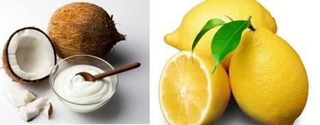 Tahukan Anda Cara Luruskan Rambut Secara Alami dengan Santan dan Lemon? | kesehatan dan kecantikan | tips info kesehatan dan kecantikan | Scoop.it