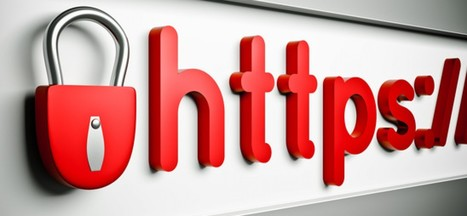 Why You Should Go For HTTP to HTTPS Migration Now ?   Web Development And Hosting   Scoop.it