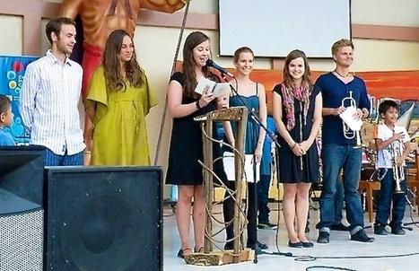 Proyecto Músicos sin Fronteras 2012 en Guayaquil y en Playas - Clave de Sur | Actualité du monde associatif, du bénévolat, des ONG, et de l'Equateur | Scoop.it