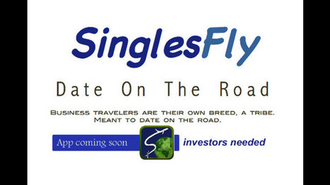 Dating website for business travelers